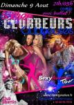 le 26 Juillet 2014   Le Liberty Station MOUSSE PARTY