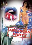 le 30 Avril 2016   Le Liberty Station Soir�e American party