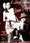 le 27 D�cembre 2014   Le Liberty Station Soir�e Bonnie & Clyde Samedi